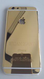iPhone Doratura