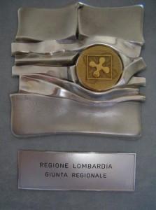 Premio Speciale Sicurezza Regione Lombardia