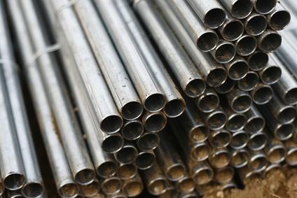 Come lucidare acciaio inox grezzo