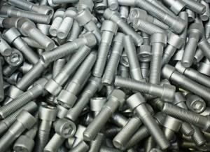 Stagnatura: trattamenti galvanici e finitura metalli Consonni